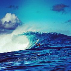 Surf - #Surf #Summer #Wave