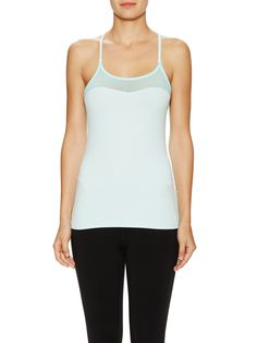 Splits59 Performance Tank Top at Gilt saved by #ShoppingIS