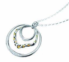 Starck FEELINGX exclusive - Anhänger für Halskette aus 925-Sterlingsilber mit vielen Zirkonias - http://schmuckhaus.online/starck-feelingx-exclusive/starck-feelingx-exclusive-anhaenger-fuer-aus-925-44