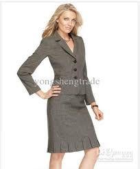 Vestidos tipo sastre para mujer