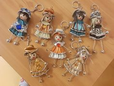 1 million+ Stunning Free Images to Use Anywhere Tin Can Crafts, Diy Arts And Crafts, Paper Dolls, Art Dolls, Cute Keychain, Cute Cups, Free To Use Images, Types Of Craft, How To Make Buttons