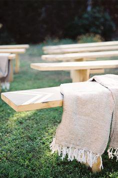 New Backyard Wedding Ceremony Seating Receptions Ideas Trendy Wedding, Our Wedding, Dream Wedding, Wedding Ideas, 2017 Wedding, Wedding Blog, Wedding Details, Wedding Stuff, Wedding Decorations