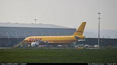 Airbus A300B4-622R(F) - D-AEAP by graham.wood.14661
