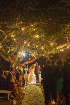 Casamento Julia e Ole | Creative Fotografia