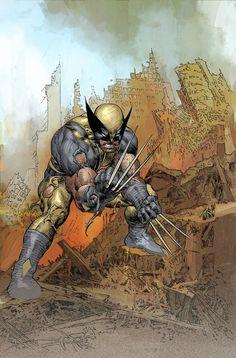 Wolverine #2  ®
