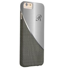 Men's Professional Designed Barely There iPhone 6 Plus Case