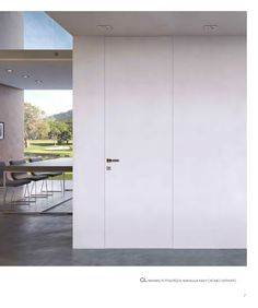 "sistema walldoor ""minima"" tutta altezza"