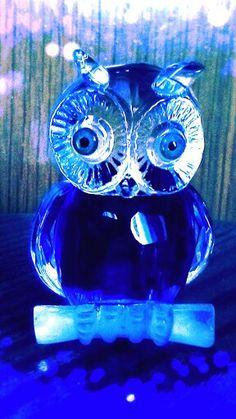 Si tendría esto en mi cuarto seria lindo..pero me daría miedo en la noche!!!