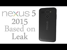 A 3D concept rendering for the 2015 Nexus 5 appears in a video - http://www.doi-toshin.com/a-3d-concept-rendering-for-the-2015-nexus-5-appears-in-a-video/