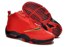Nike Air Zoom Flight The Glove Heat #Nike #Air #Zoom #Flight #Shoes