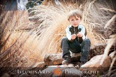 Sprout (Kid's Clothing) Photoshoot - Durango, Colorado