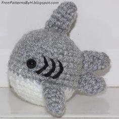 Mini tiburón