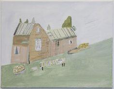 Konstnär Hans Lannér utställning(ar)