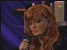 "Wynonna ""Come some rainy day"" In my case this song would be for me and my brother, God how I miss you so much!  Life has never been the same with out you being here!!!"