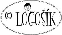 Logošík - LOGO MATERIÁLY!!! Alphabet, Preschool, Signs, Reading, Teacher, Speech Language Therapy, Professor, Alpha Bet, Kid Garden