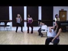 """Victoria Justice — """"Best Friend's Brother"""" Rehearsal - YouTube https://www.youtube.com/watch?v=V5LxSdhlZ3Q"""