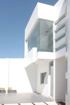 homify 360°: Waterhouse – Arquitectura que juega con el agua