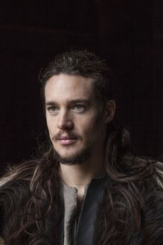 The Last Kingdom BBC America -Uhtred of Bebbanburg - Alexander Dreymon