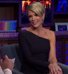 Megyn Kelly Says Donald Trump's Hair Is 100% Real, Reveals She's ...