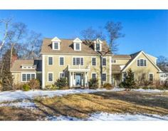 78 Pheasant Hill Dr Scituate, MA 02066 A must see 5 bedroom home, listed by Bill Tierney at William Raveis.