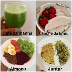 Eating Healthy On A Budget No Dairy Recipes, Low Carb Recipes, Vegan Recipes, Healthy Teeth, Healthy Life, Healthy Eating, Food N, Food And Drink, Menu Dieta