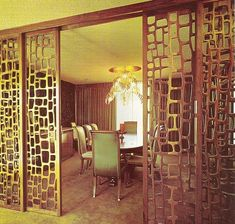 sliding room dividers - Google Search