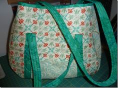 Tote Bag Is Done