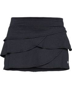 Our staff and customers' FAVORITE tennis skirt!  Lija brand - comes in additional colors.  (available at LJBTC Tennis Shop)
