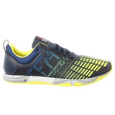 Reebok Crossfit Sprint TR Shoes - Mens from AllSportsWearUSA for 49.99