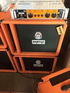 Orange Amplifiers Orange Amplifiers, Orange Amps, Marshall Speaker, Guitar Amp, Jukebox, Boxing