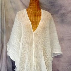 Hey, I found this really awesome Etsy listing at https://www.etsy.com/listing/78669415/white-caftan-cover-up-kimono-kaftan