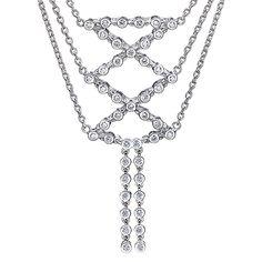 "TASAKI ""lace up"" created by TASAKI's Creative Director, Thakoon Panichgul. http://www.tasaki-global.com/collections/pearl_diamond_2015/"