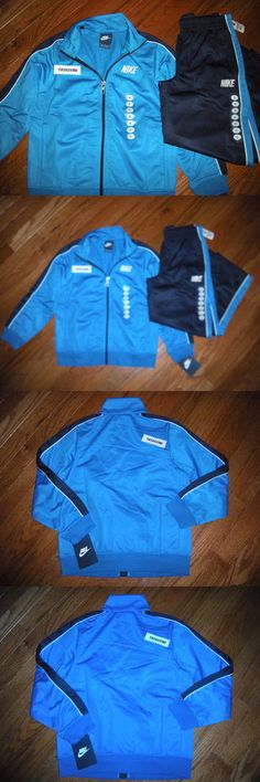 bd17e35ae Outfits and Sets 156790: Little Boys Nike Jacket And Pants Set Size 6 (New  With Tags) -> BUY IT NOW ONLY: $39.99 on eBay!