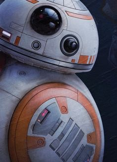 BB-8 via https://www.reddit.com/r/StarWarsLeaks/comments/6x90jq/hi_res_the_last_jedi_promo_source_leaks/ #starwars