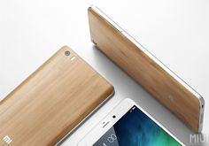 Xiaomi Announce Stunning Mi Note Bamboo Edition :http://www.chinesesmartphones.co.uk/xiaomi-announce-stunning-mi-note-bamboo-edition/