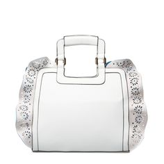 Kaycee - Cute two toned purse
