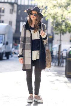 Autumn Street Style: London | Fashion, Trends, Beauty Tips & Celebrity Style Magazine | ELLE UK