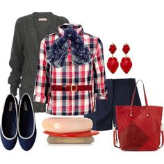 """""""Patchwork Tote"""" by sheree-314 on Polyvore"""