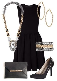 Some #NYE style inspiration. #stelladotstyle #ootd