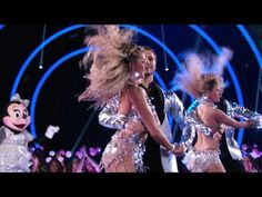 Opening Number - Dancing with the Stars Disney Night. - YouTube