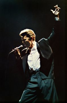 David Bowie - Sound & vision