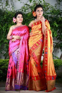 by meghali silk uzanbazar guwahati Assam.to order. Assam Silk Saree, Silk Sarees, Mekhela Chador, Saree Blouse, Sari, Elegant Saree, Indian Sarees, Traditional Dresses, Indian Wear