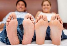 Kein Hallux Valgus durch Fußgymnastik für gesunde Zehen und Füße
