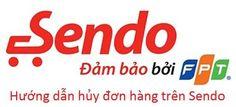 Hướng dẫn cách hủy đơn hàng trên Sendo.vn