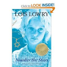 Number the Stars by Lois Lowry.  Free read