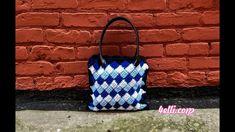 Crochet: My Enterlac Bag (EN) - YouTube
