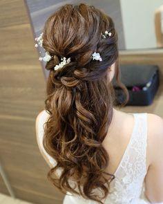 #sgbridalmua #sgweddingmua #sgweddings #sgbrides #bridalhairdo #bridalhairstyle…