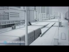 Incredible way of future transportation -- WOW, this gotta be so amazing O.O