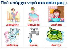 Σχετική εικόνα Pediatric Physical Therapy, World Water Day, Water Cycle, Therapy Activities, Pre School, Pediatrics, Save Energy, Physics, Crafts For Kids