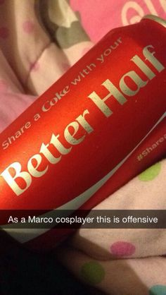 As Marco this is offensive